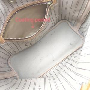 Louis Vuitton Small Monogram Neverfull PM Tote Bag  863065
