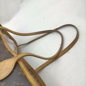 Louis Vuitton Small Monogram Neverfull PM Tote bag 862919