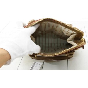 Louis Vuitton Limited Edition Neverfull Sac De Nuit Trianon GM Bag 861935