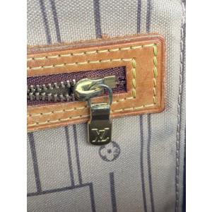Louis Vuitton Monogram Neverfull Pm Small Tote 1LVA71