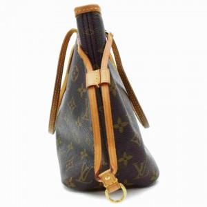 Louis Vuitton Monogram Neverfull PM Tote Small  859306