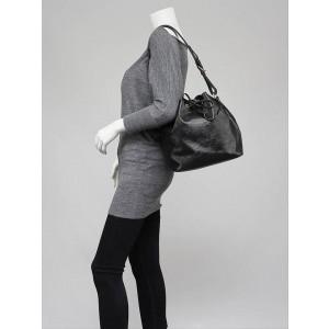 Louis Vuitton Black Epi Noir Petit Noe 12LVA630