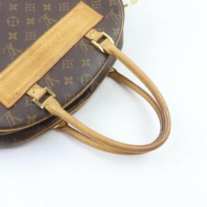 Louis Vuitton Monogram Nolita Boston 857981