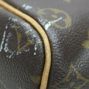 Louis Vuitton Monogram Nolita Boston 872981