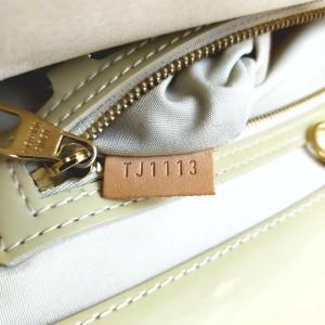 Louis Vuitton Beige Monogram Vernis Catalina North South Tote Bag  862295