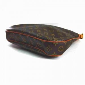 Louis Vuitton Monogram Odeon MM Crossbody 860395