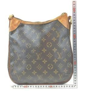 Louis Vuitton Monogram Odeon PM Crossbody   861307