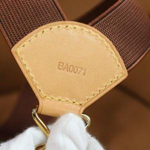 Louis Vuitton Monogram Sac a Dos Packall GM Trunk Bag 862679