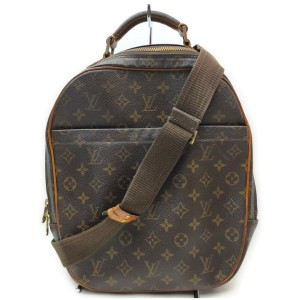 Louis Vuitton Monogram Sac a Dos Packall PM 862302