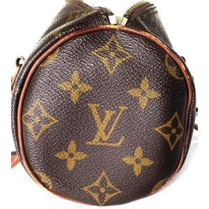 Louis Vuitton Monogram Papillon 22 Mini PM 13l613