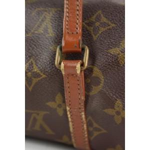 Louis Vuitton Monogram Papillon 26 Bag 22lvs1231