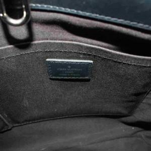 Louis Vuitton Black Epi Noir Passy GM 860463