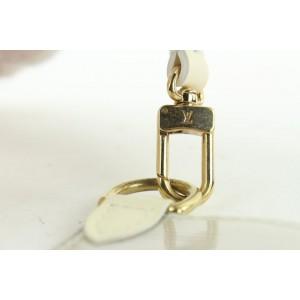 Louis Vuitton Clear Epi Plage Pochette Accessoires Wristlet Bag Mini Pouch 296lvs217