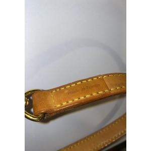 Louis Vuitton Monogram Pochette Accessoires with Long Strap 860793