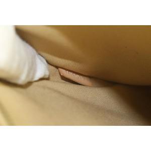 Louis Vuitton Damier Azur Pochette Bosphore Crossbody Bag 858857