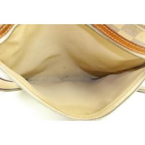 Louis Vuitton Damier Azur Pochette Bosphore Crossbody Bag 862857