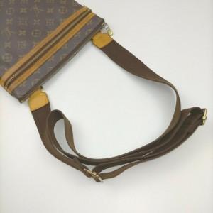 Louis Vuitton  Monogram Pochette Bosphore Messenger Crossbody  862360