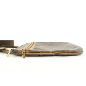 Louis Vuitton Monogram Pochette Bosphore Crossbody bag 182lvs28