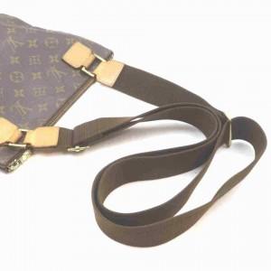 Louis Vuitton Monogram Pochette Bosphore Crossbody 860381