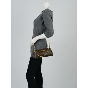 Louis Vuitton Monogram Pochette Eva Crossbody 2way 859587