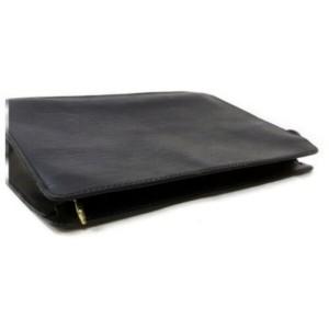 Louis Vuitton Black Epi Noir Pochette Homme Clutch 872977