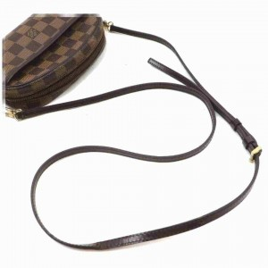 Louis Vuitton Damier Ebene Pochette Ipanema Crossbody 860440
