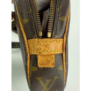 Louis Vuitton Monogram Pochette Marly Bandouliere crossbody 43LVL1125