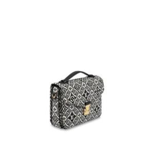 Louis Vuitton Since 1854 Pochette Metis Crossbody Flap 861046