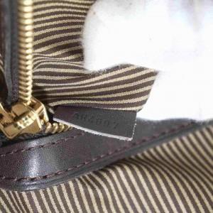 Louis Vuitton Bequia Porte Document Geant Monogram Attache 860556