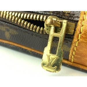 Louis Vuitton Monogram Porte Documents Voyage Attache Briefcase 1L1110