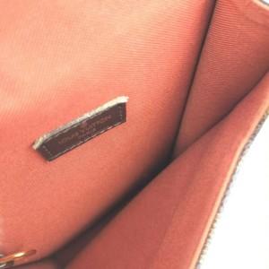 Louis Vuitton Damier Ebene Portobello Crossbody 861273