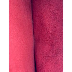 Louis Vuitton Red Epi Geometric Sac Pouch Pochette 857616