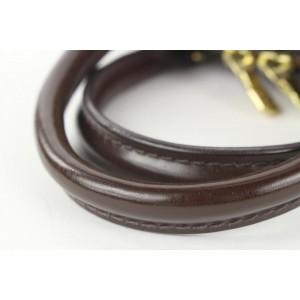 Louis Vuitton Damier Ebene Mini Ribera Bag 268lvs512
