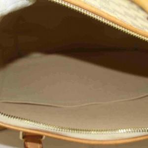Louis Vuitton Damier Azur Riviera PM 2way Hobo 860527
