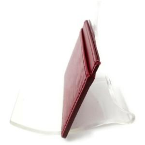 Louis Vuitton Card Case Porte Cult Sample Rose Epi Leather 872726