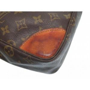 Louis Vuitton Monogram XL Extra Large Sac Balade Promenade 857229