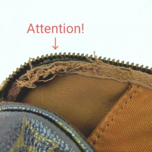 Louis Vuitton Extra Large Monogram Sac Balade Zip Hobo Bag 862303