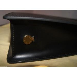 Louis Vuitton Louis Vuitton Sac Plat Fusion Black Epi Leather Fire LED ELVLM19