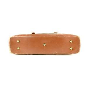 Louis Vuitton Monogram Sac Weekend PM Large Zip Tote Bag 784lvs41