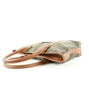 Louis Vuitton Monogram Sac Weekend Zip tote bag 568lvs311