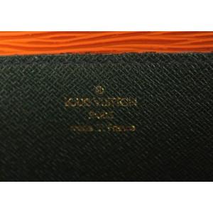 Louis Vuitton Brown Epi Serviette Conseiller Attache Briefcase 22lvs1228