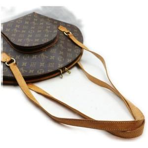 Louis Vuitton Monogram Ellipse GM Shopping Tote Bag  862261