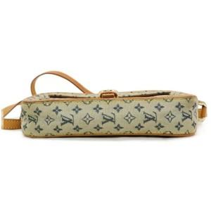Louis Vuitton Louis Vuitton Shoulder Bag Juliet Navy Blue Monogram M872645