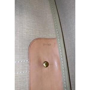 Louis Vuitton Monogram Sirius 50 Soft Sided Suitcase Trunk 860752