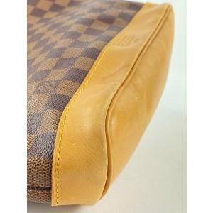Louis Vuitton Centenaire Anniversary Damier Ebene Harlequin Soho Backpack 861343