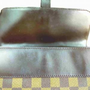 Louis Vuitton Damier Ebene Soho Backpack 860392