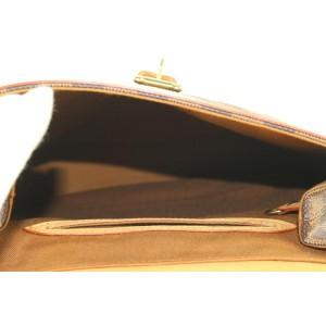 Louis Vuitton Limited Damier Arlequin Soho Edition Centenaire Backpack