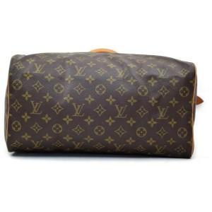 Louis Vuitton Monogram Speedy 35 Boston MM 872988