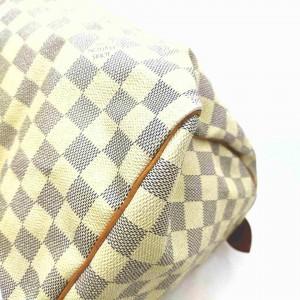 Louis Vuitton Damier Azur Speedy 30 Boston MM 861297