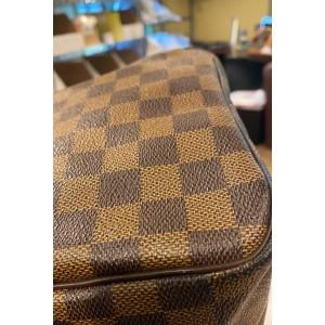 Louis Vuitton Damier Ebene Speedy 30 Boston MM 860784